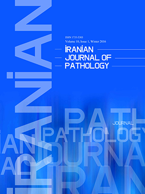 Iranian Journal of Pathology